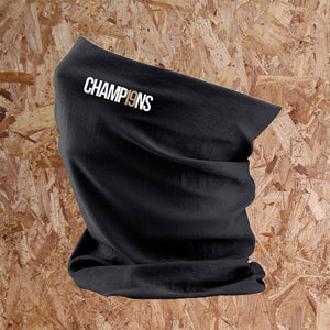 Liverpool CHAMP19NS Champions Morf Scarf Multi Use