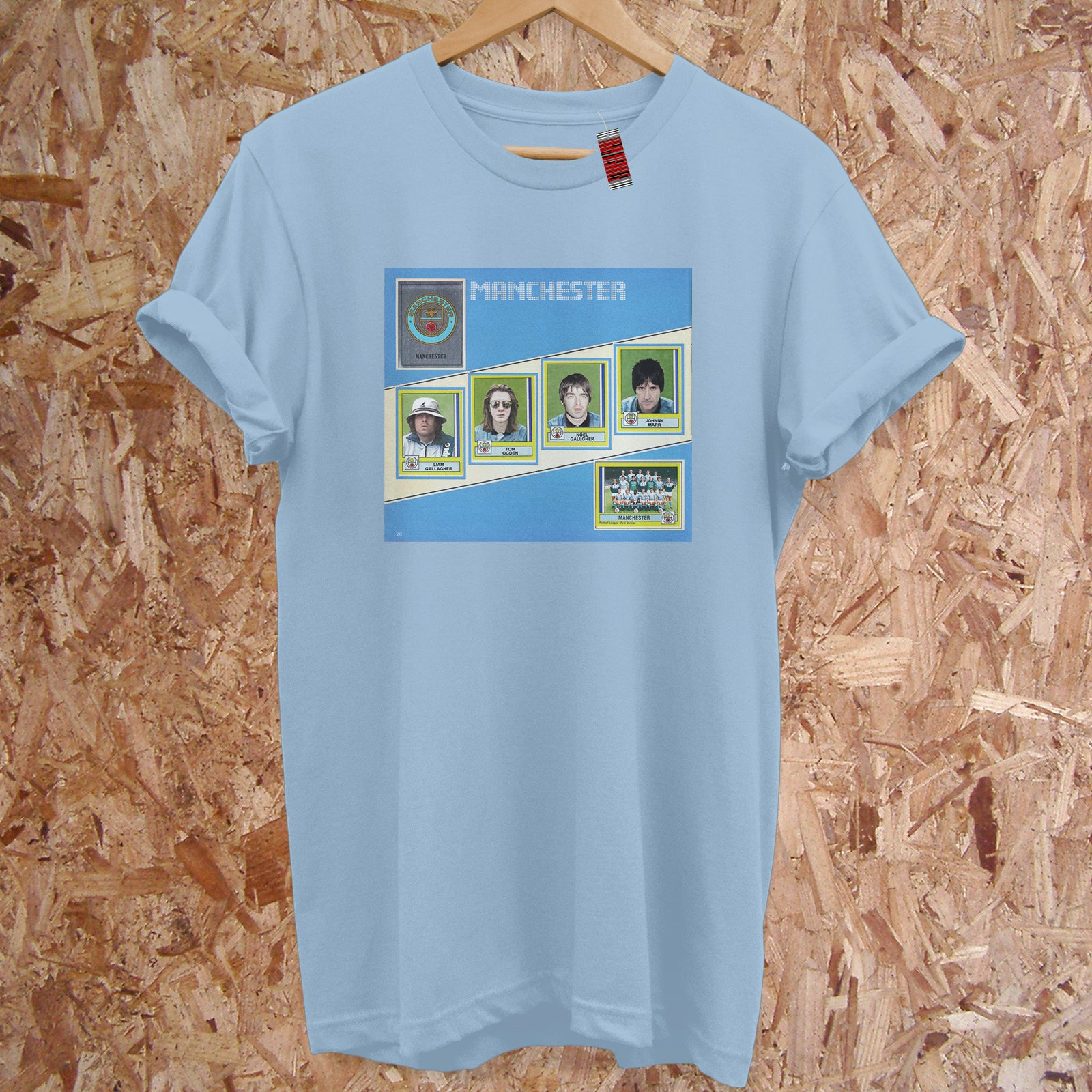 City Music - T-Shirt