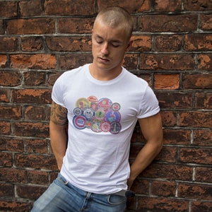 Northern Soul Patch - T-Shirt