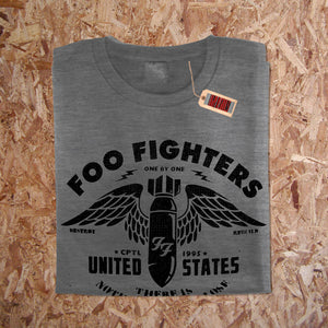 Foos Fighters - Nothing Left to Lose