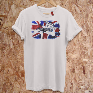 Sex Pistols Anarchy in the UK T-Shirt