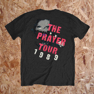 The Cure - Prayer Tour 1989