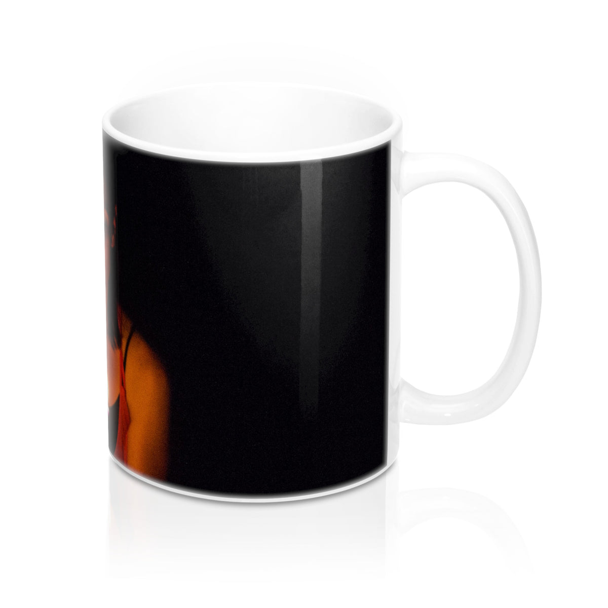 Memories of a Lullaby - Light (Mug) - Saras Feijoo