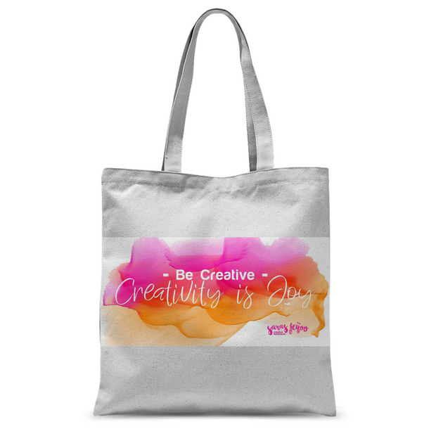 Be Creative  (Tote Bag)