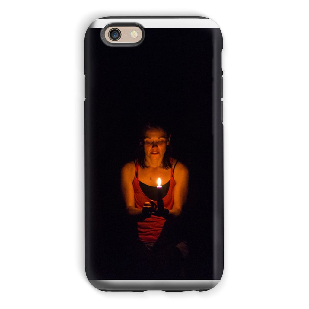 Memories of a Lullaby - Light - (Phone Case) - Saras Feijoo
