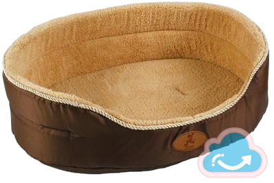 Pet Soft Bed - Monag Store