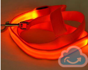 LED Pet Leash - Monag Store