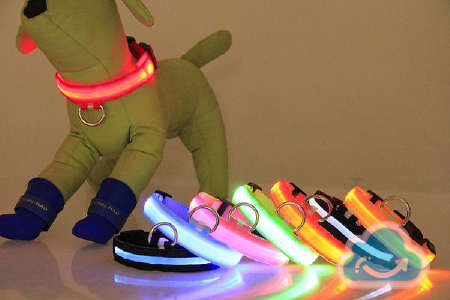 LED Pet Collar - Monag Store