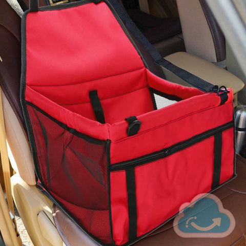 Pet Car Booster Seat Carrier - Monag Store