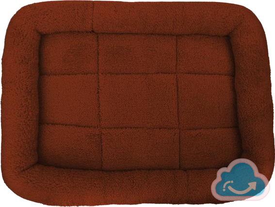 Pet Crate Bed Mat - Monag Store