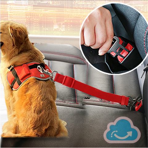 Pet Leash Seat Belt - Monag Store