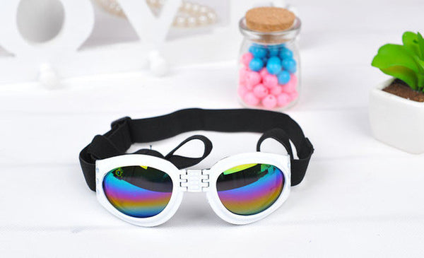 Foldable Dog Sunglasses - Monag Store