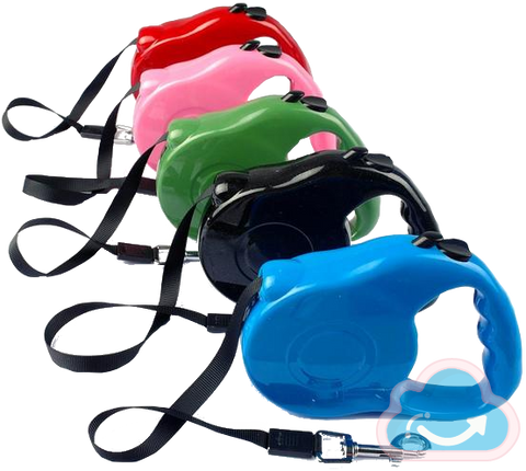 Retractable Dog Leash - Monag Store