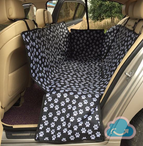 Waterproof Car Seat Covers - Monag Store