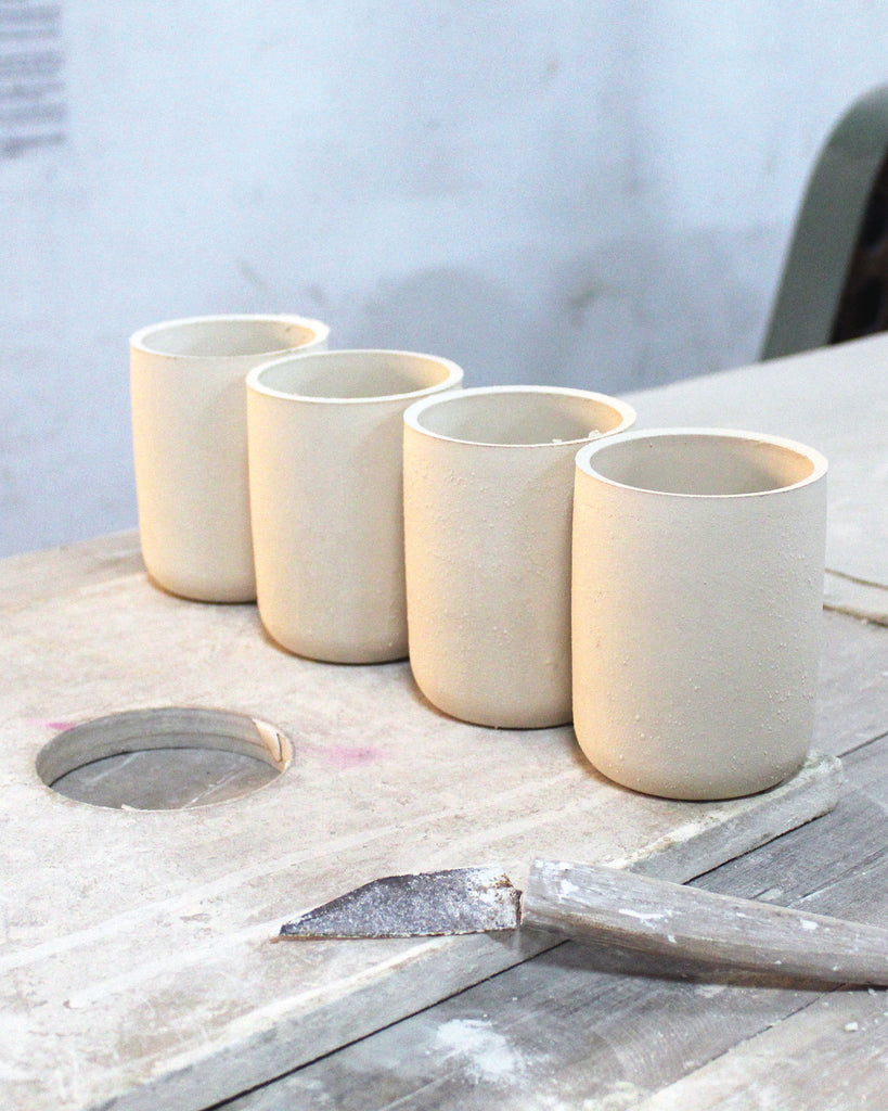 How It's Made: Stoneware by Archive Studio