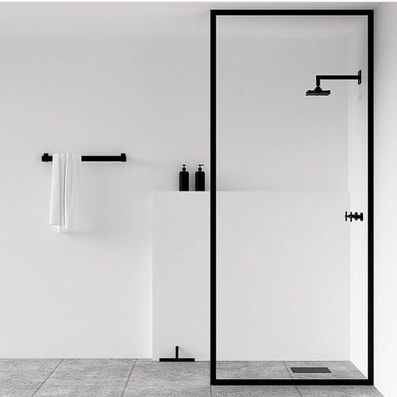 Our Favourite Bathroom Trends from Pinterest
