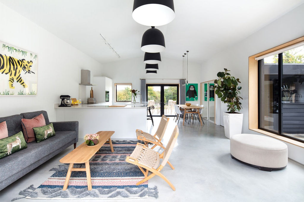 Our Airbnb Picks for Fans of Minimal Interiors