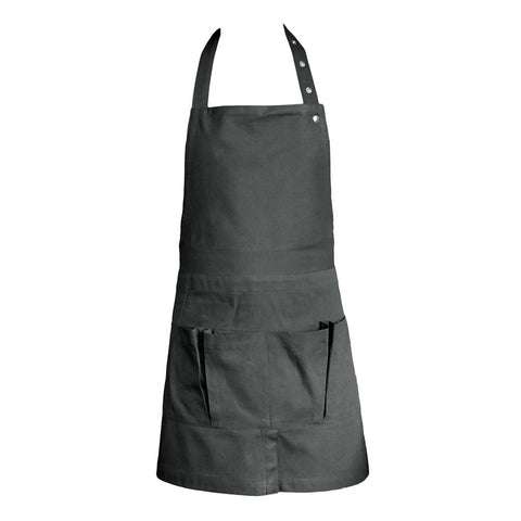 Dark Grey Gardening Apron