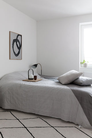 Coco Lapine bedroom