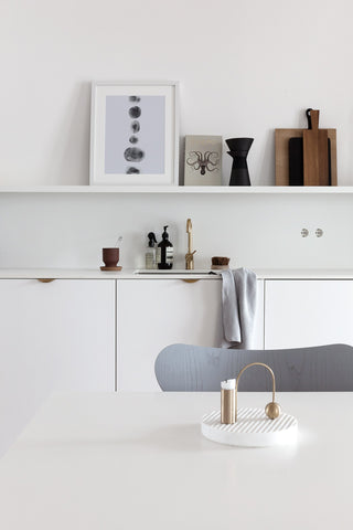Coco Lapine Kitchen