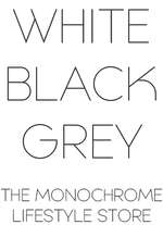 White Black Grey