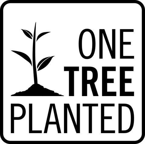 Logo for charity One Tree Planted