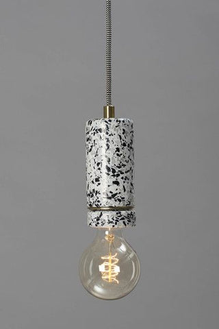 Terrazzo Light Fitting