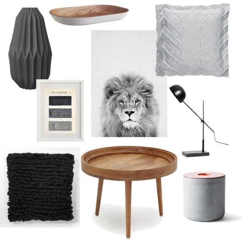 Scandi products wish list