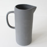Handmade Ceramic Jug | Grey