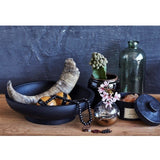 Fruit Bowl | Rubber | Black