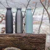 500ml Drinking Bottle / Flask | Grey