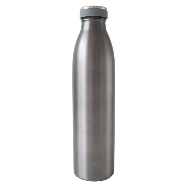 750ml Drinking Bottle / Flask | Grey