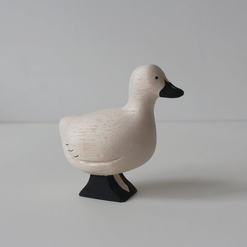 Wooden Animals by T-Lab Japan | Duck