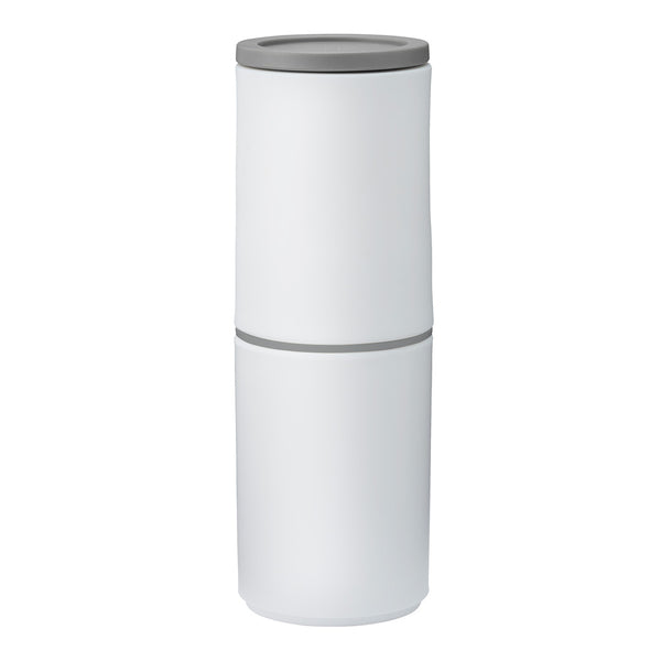 Rig-Tig Pepper Mill | White
