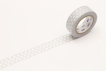 MT Washi Tape | Hougan Dot Grey