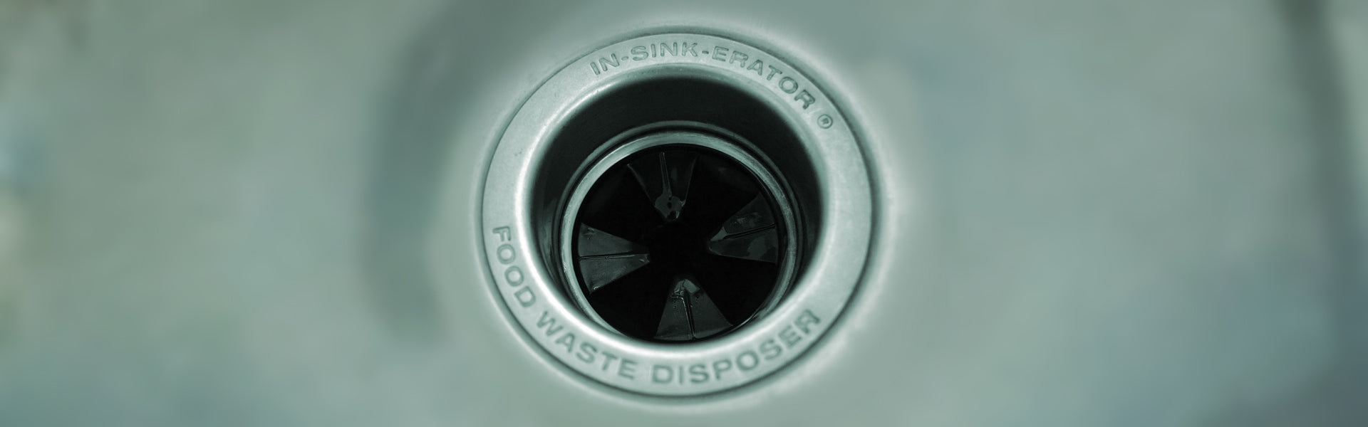 Smelly drain