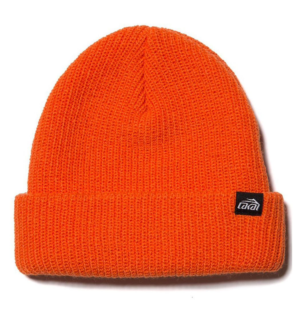 Lakai - Watch Beanie (Safety Orange) - Plazashop