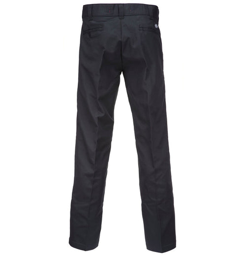 Dickies - Industrial Workpant 894 Black - Plazashop