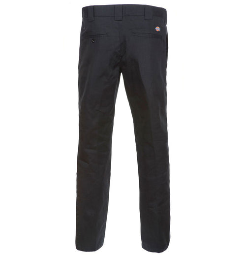 Dickies - Slim Fit 872 Black - Plazashop