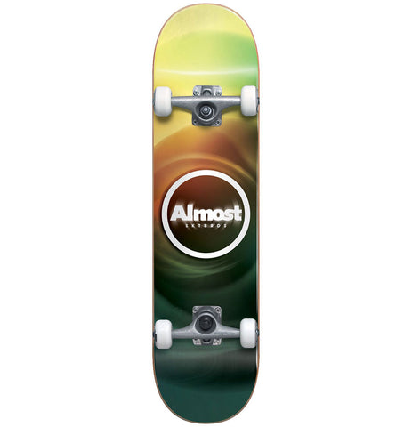 "Almost - ""Blur Resin"" Premium Complete 7.75 - Plazashop"