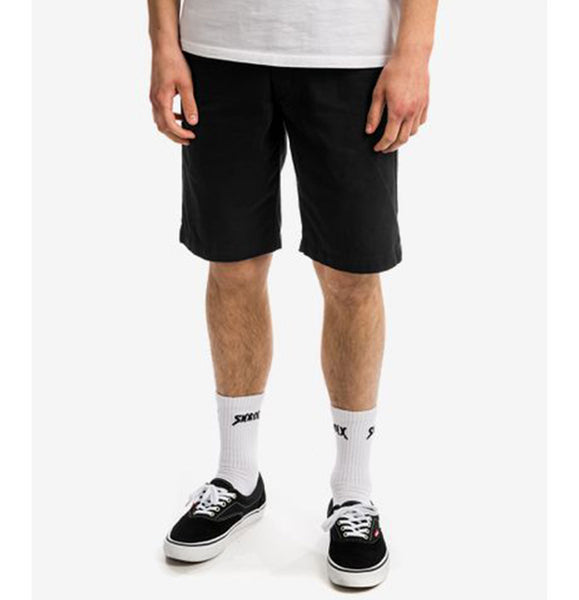 Dickies - Vancleve Shorts (Black) - Plazashop