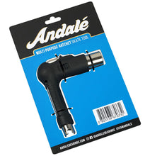 Andalé - Multi Purpose Ratchet Tool (Black) - Plazashop