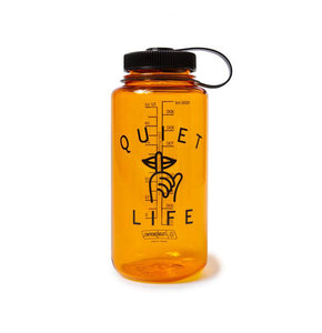 The Quiet Life - Shhh Water Bottle (Amber) - Plazashop