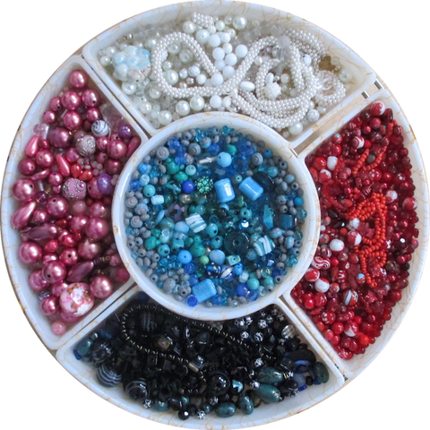 Lazy Susan's Beads and Supplies Online Shop for Jewelry Makers, Designers and Crafters