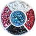 Lazy Susan's Beads and Supplies for Jewelry Makers and Crafters Online Shop on Prospero Lane.