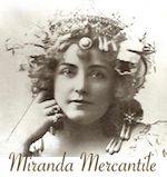 Miranda Mercantile Antiques and Vintage Treasures