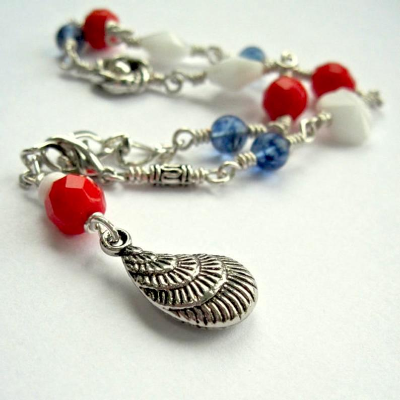 Red_White_Blue_Anklet_Patriotic_American_Jewelry_July_4th_USA_Independence_Day_Holidays_in_America