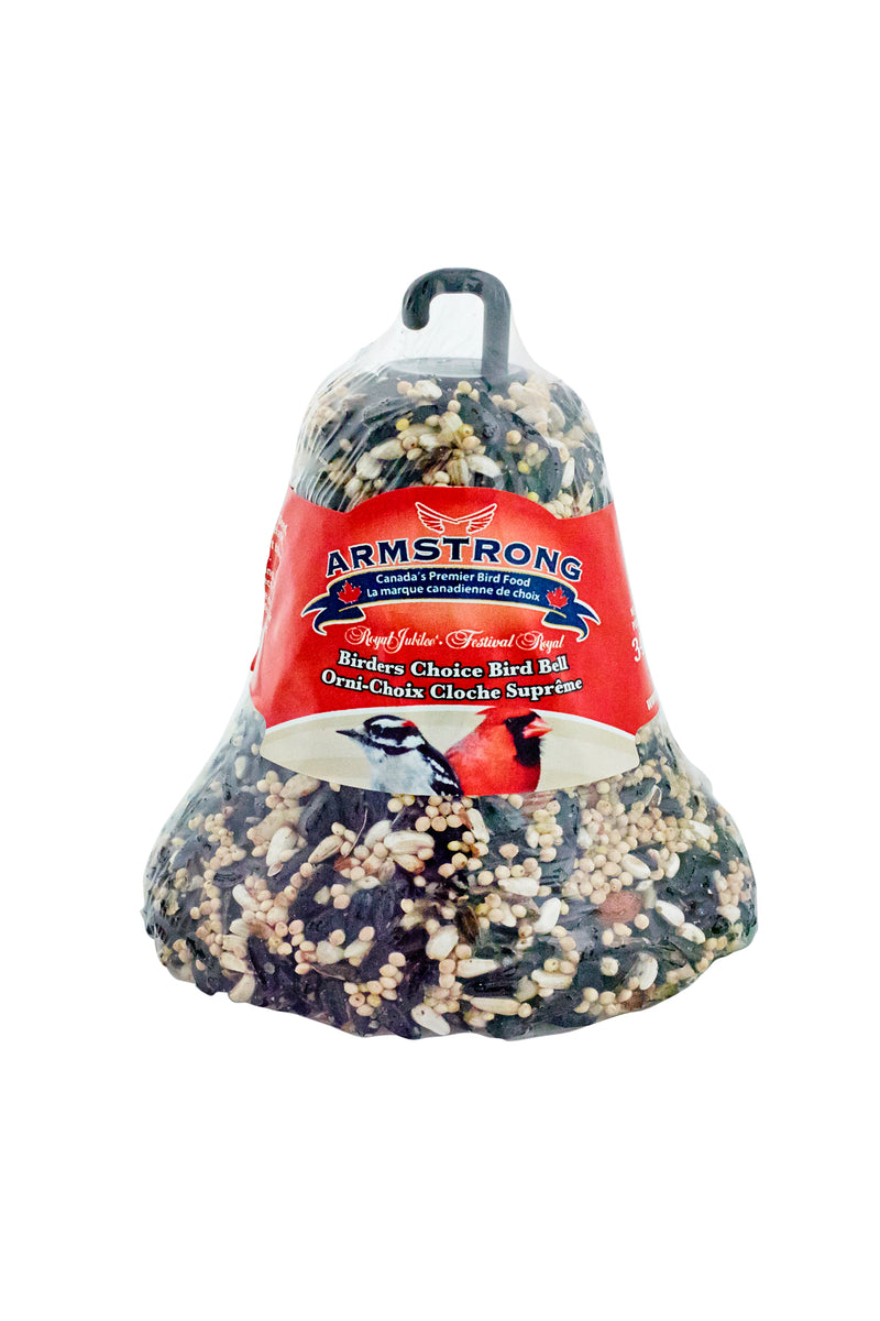 Royal Jubilee Birders Choice Bell - Outdoor Supplies - OSE Online