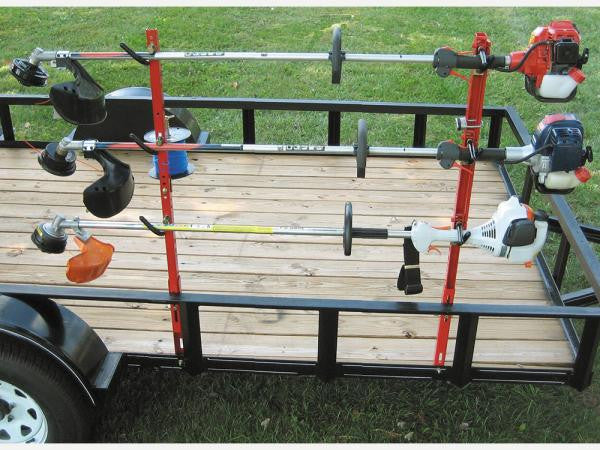3TR - 3 Trimmer Rack - Outdoor Supplies - OSE Online