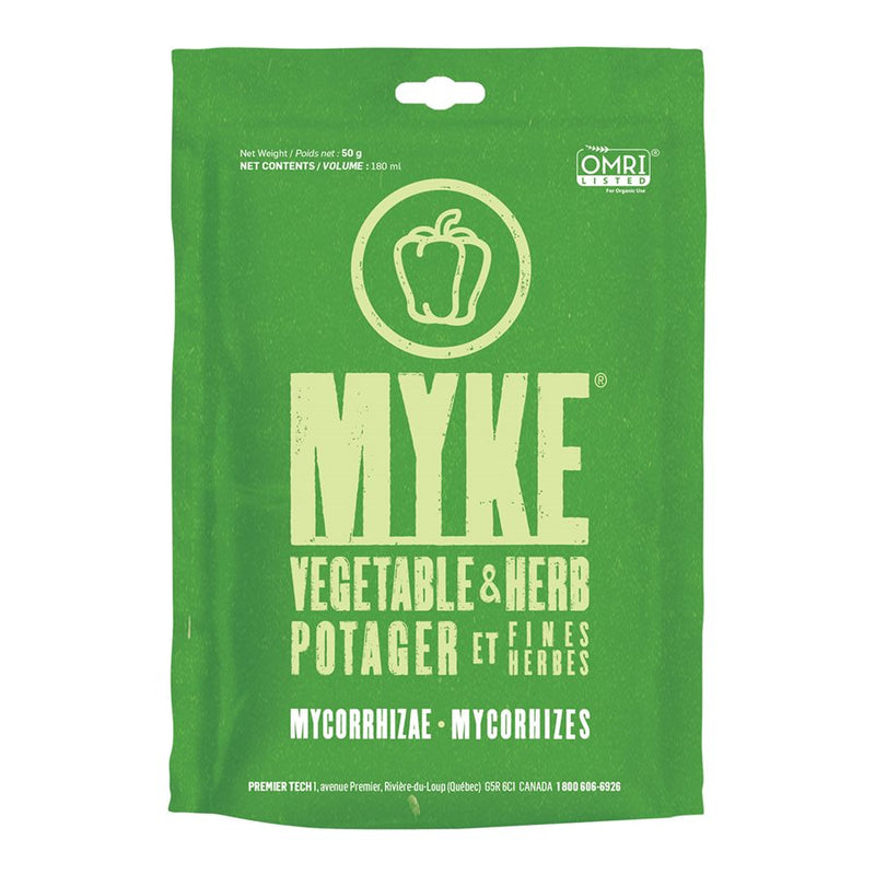 Myke Vegetable & Herb 180 mL - Outdoor Supplies - OSE Online